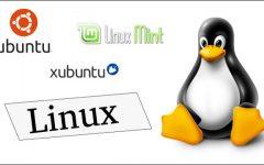 Dicas para migrar do Windows para Linux
