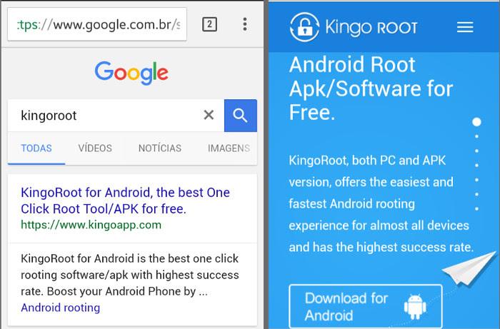 Como fazer root no Android