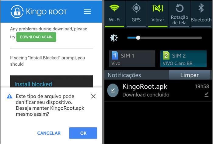 Como fazer root no seu celular Android