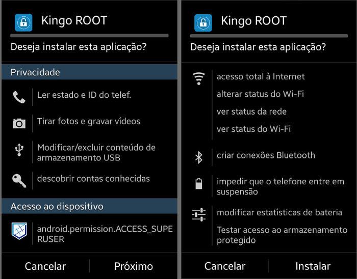 Como colocar root no seu celular