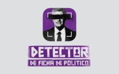 Conheça o Detector de Ficha de político – Dica de App