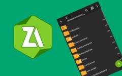 Como Compactar e Descompactar Arquivos no Android