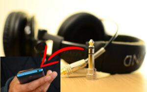 Como usar um headset no celular?