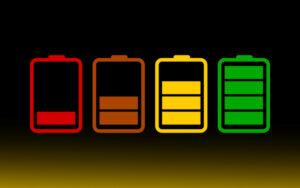 Como economizar bateria no Android?